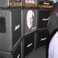 Marshall Boxen