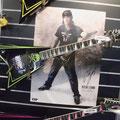 Metal Gitarre