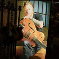 Der Gretch Master himself / Brian Setzer