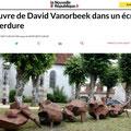 Expo biennale Sologne Vanorbeek
