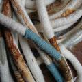 art textile, feutre