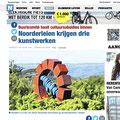 Expo Vanorbeek Italielei Antwerpen