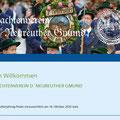 Trachtenverein D`Neureuther Gmund