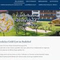 Gästehaus Stuferhof am See