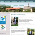 Urlaub auf dem Bauernhof - Oberriedbauer