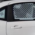 Grille de protection vitre latérale