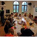 Comic Werkstatt September 2015
