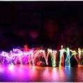 Lightpainting-Seminar August 2015