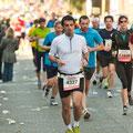 HASPA Marathon - Hamburg 2013