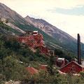 Kennicott Kupfermine