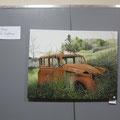 Elisabeth BEGOT ~ 1er prix huile/acrylique