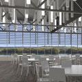 """Concours extension salle """"La Charbonnière"""" - Ancenis"""