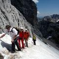 Besteigung des Bobotov Kuk, höchster Berg Montenegros