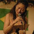 photo by Aya Yamamoto  Live at Espeto Brazil