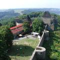 Burganlage Helvstyn (Schmiedetreffen Hefaiston 2013)