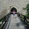 Willkommen auf der Burg Helvstyn!!! zum Schmiedetreffen Hefaiston 2013