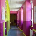 Le nouveau couloir