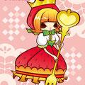 ストロベリータルト姫
