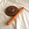 Трубка бамбук