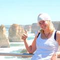 Maria in Australien