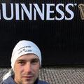 2016, Markus in Irland