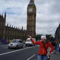 Big Ben und Maria