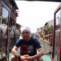 Alex in Suzhou, China 2016