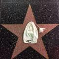 Markus - Hollywood Walk of Fame 2016