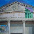 Sta.Victoria- Óleo sobre lienzo/ St.Victory- Oil on canvas