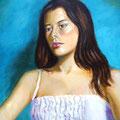 Victoria-Oleo sobre lienzo/ Victory-oil on canvas