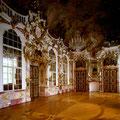 In der Residenz gibt es mächtig viel Prunk zu bestaunen. Wie hier im Thronsaal. (Foto: Stadt Kempten)
