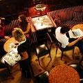 Kaffeehäuser so weit das Auge reicht. Das ist Wiener Kultur (Foto: WienTourismus/Peter Rigaud)