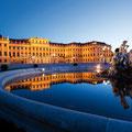 Wer in Wien weilt, muss Schloss Schönbrunn sehen (Foto: WienTourismus/Peter Rigaud)