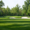 """Auch der Golf Club """"Le Golf du Rhin"""" in Chalampé (Frankreich) hat Thomas Himmel beauftragt."""