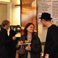 Glückliche Kunden auf der KulinArt 2010