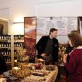 Kunden auf der KulinArt 2010