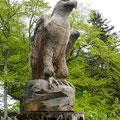 unser stolzer Adler