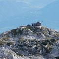 Schmidt-Zabierow Hütte