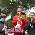Musikfamilie Rungatscher