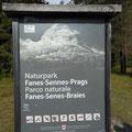 Naturpark Pragser Dolomiten
