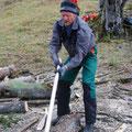 unser Oberholzer Franz