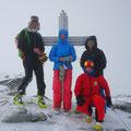 Stubacher Sonnblick 3.088 m