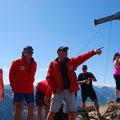 Gratlspitze 1.893 m