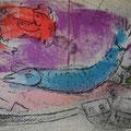 M.198 uit LASSAIGNE Chagall-70 (1957)