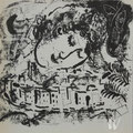 M.199 uit LASSAIGNE Chagall-70 (1957)