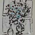 M.202 uit LASSAIGNE Chagall-70 (1957)
