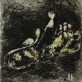 V.111 uit The Fables de la Fontaine, PC.022 (1952)