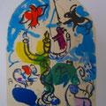 Dan - first color study uit Jerusalem Windows (1962)