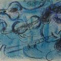 M.197 uit LASSAIGNE Chagall-70 (1957)