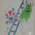 M.200 uit LASSAIGNE Chagall-70 (1957)